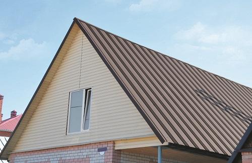 Пароизоляцию крыше установить как на