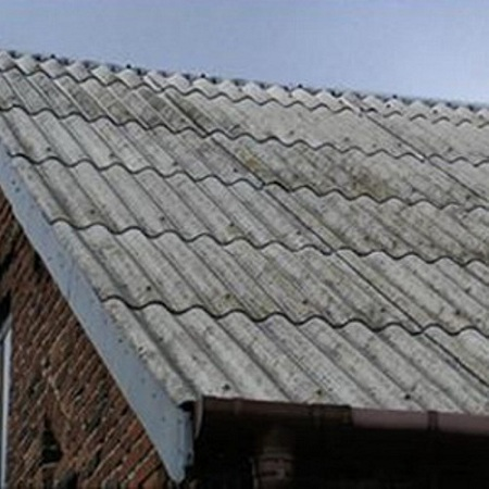Крыша Гаража Из Шифера