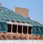 Особенности конструкции вальмовой крыши и ее проектирование