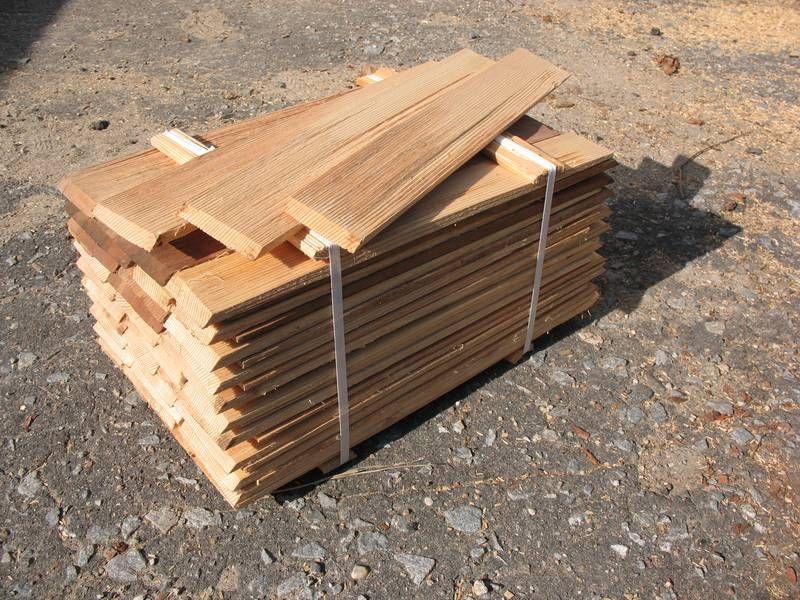 Деревянная дранка своими руками 53