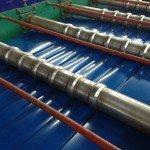 Прокат листовой стали