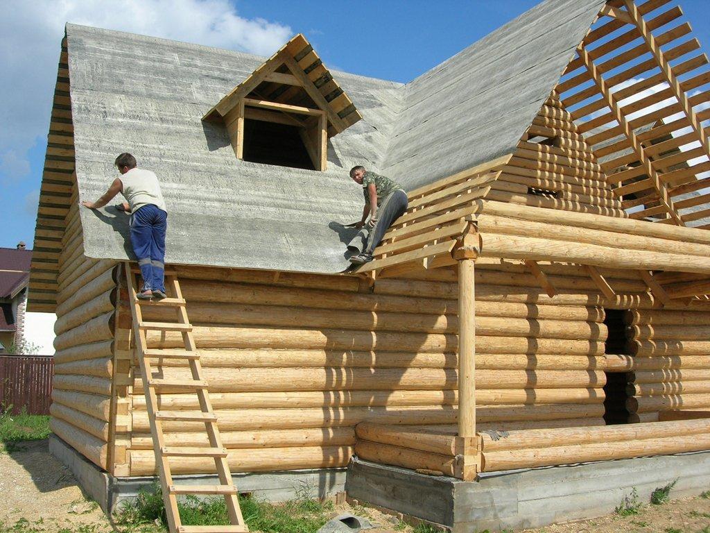 Видеть во сне строительство домов