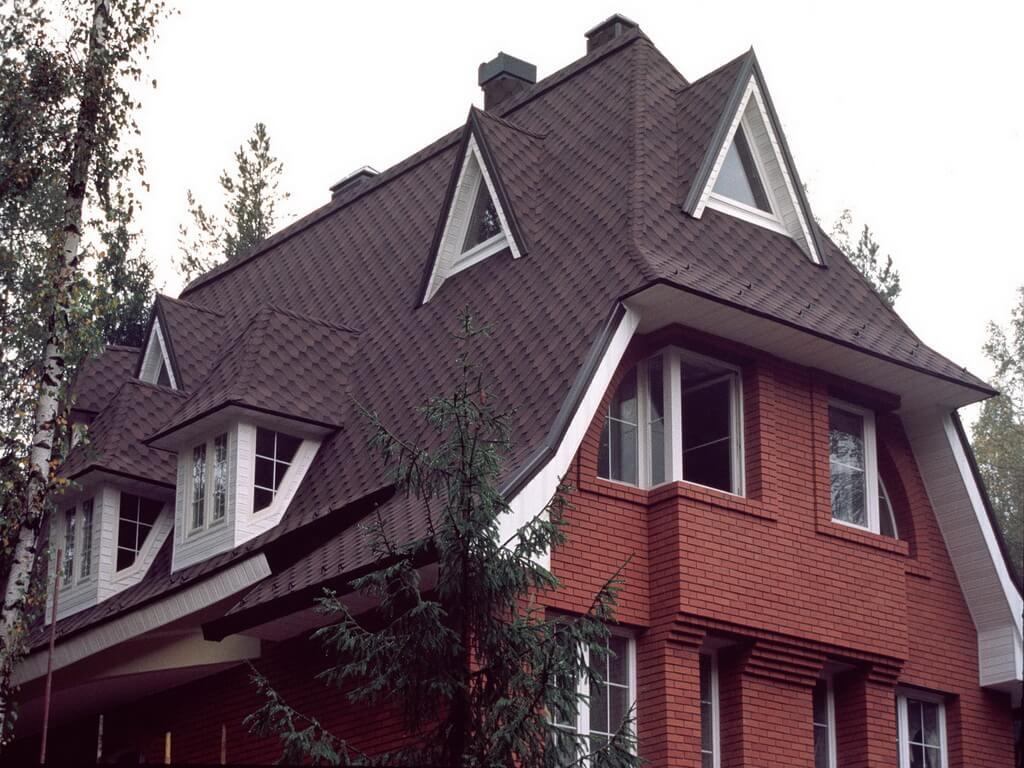 Шатровая крыша своими руками чертежи