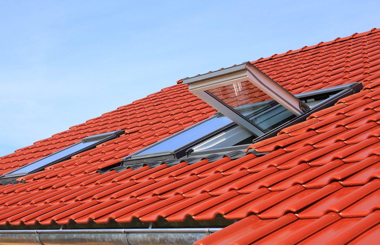 Крыша из металлочерепицы устройство и монтаж
