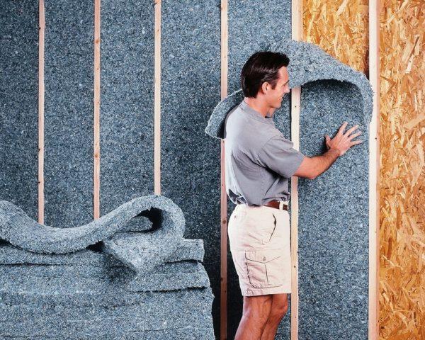 Советы как утеплить стену в квартире изнутри в панельном доме