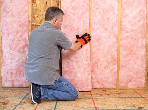 Утепление стен в панельном доме – залог создания тепла в квартире