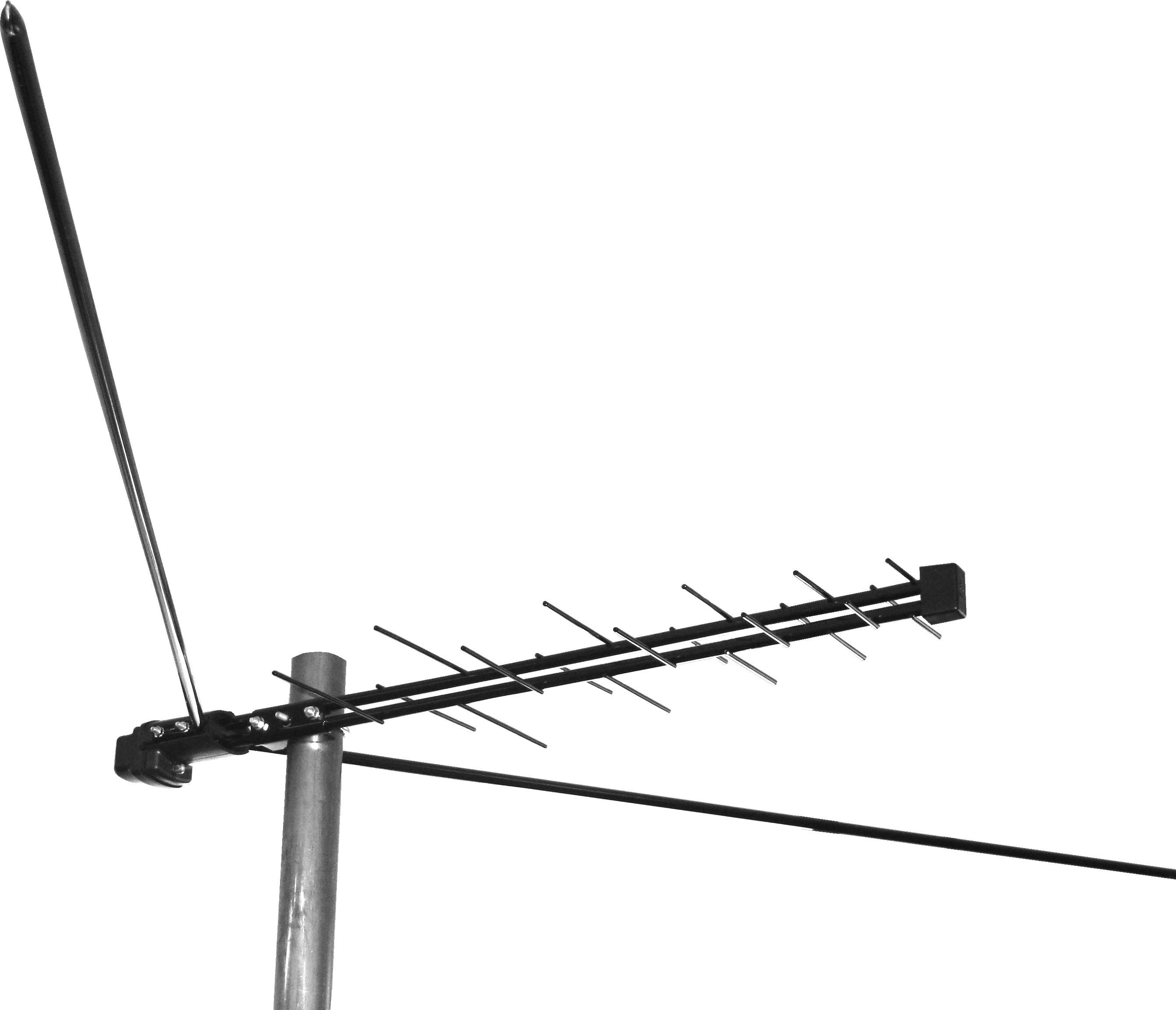 Как сделать наружную антенну для телевизора своими руками фото 132