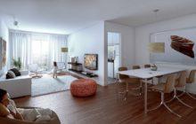 Совет как увеличить квартиру на 1 комнату
