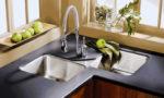 Топ 9 кухонных раковин (фото)
