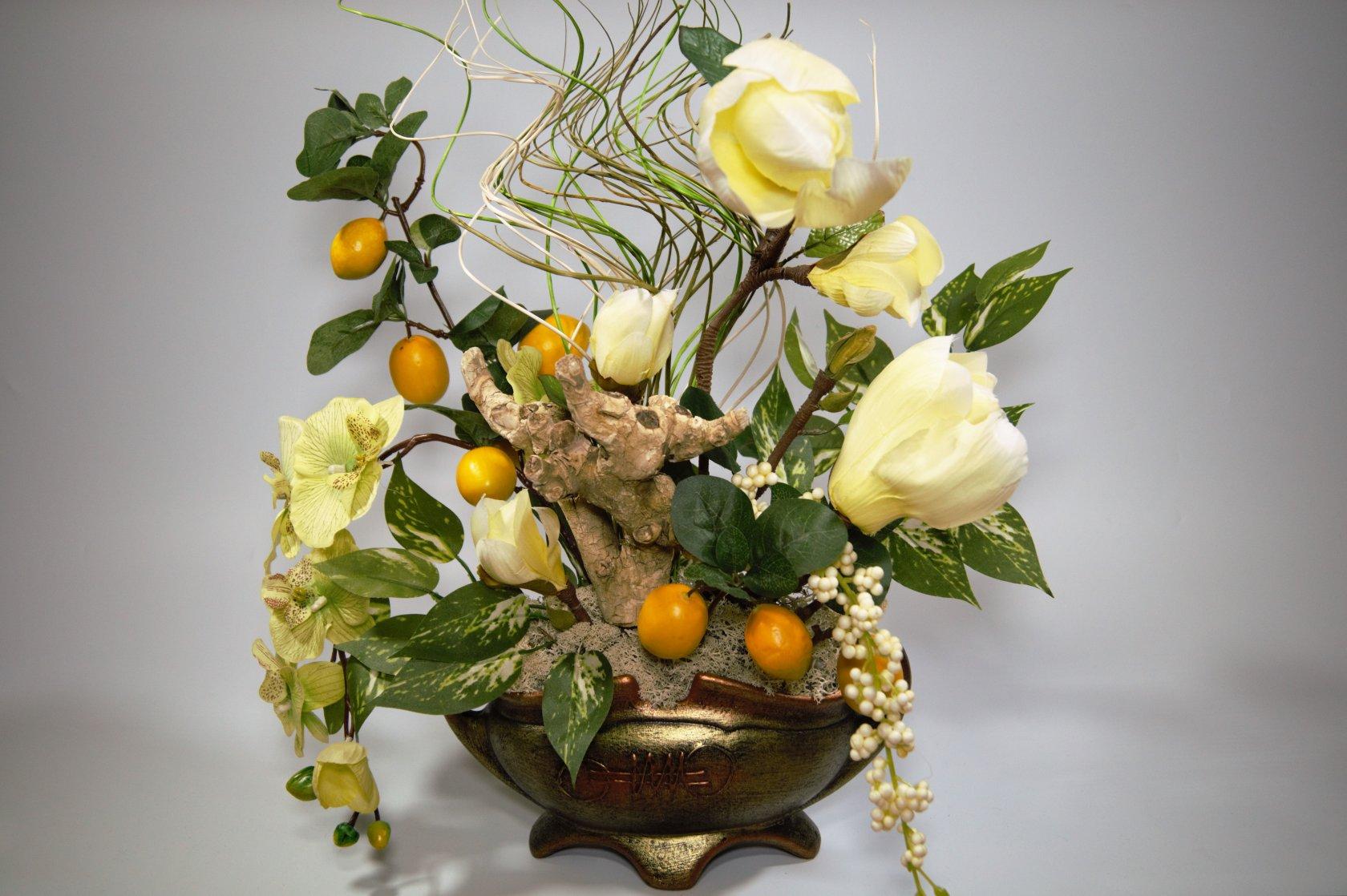 Цветов, букет композиции оформить цветов своими руками