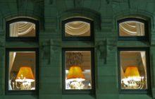 Почему в Швеции нельзя вешать шторы на окнах в квартирах?