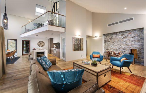 5 простых идей по улучшению обстановки в доме