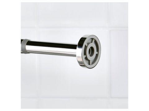 Штанга для шторы в ванную (ХОРНЕН)