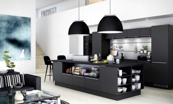Черная кухня