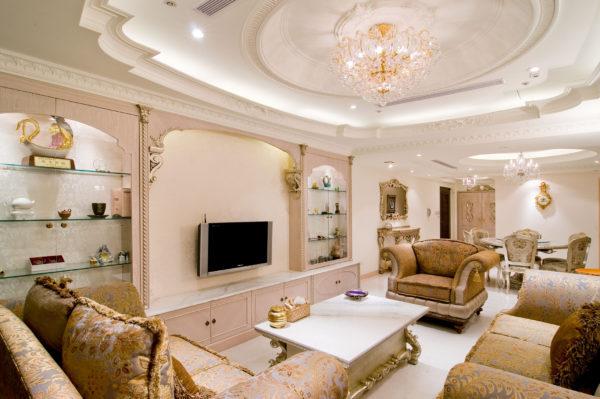10 идей для преображения гостиной