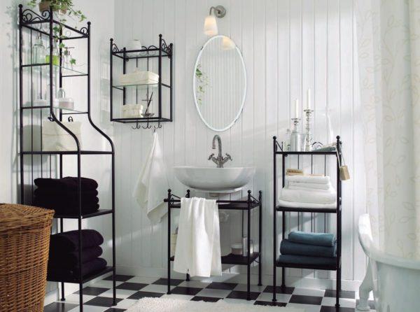 20 товаров для ванны из IKEA, которые нужно купить