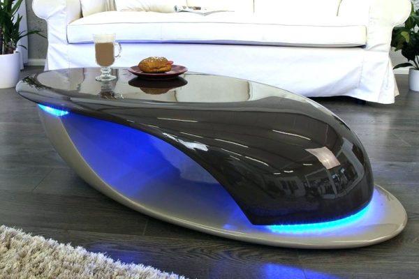 Необычная мебель будущего