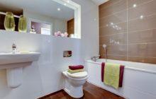 Как уложиться в ремонт ванной за 15000 рублей?