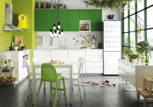 20 товаров для кухни из IKEA, которые нужно купить (Часть 1)