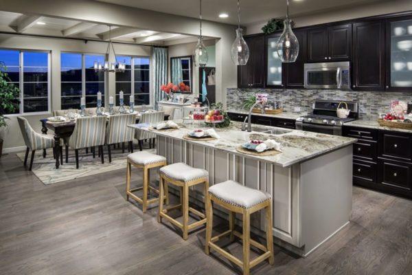 Кухня мечты - 20 советов от дизайнеров