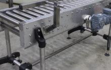 Конвейерные ленты специального назначения