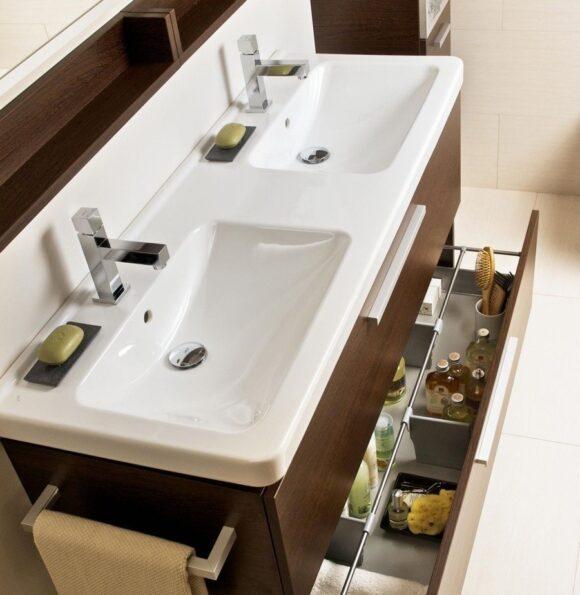 Выбор раковины для ванной и кухни