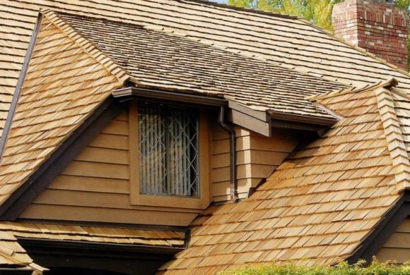 Крыша и материалы для ее создания