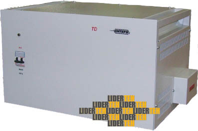 Стабилизатор напряжения для дома, мощностью 10 кВт